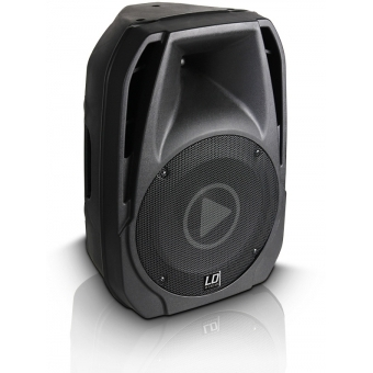 Boxa activa 12' LD Systems Play 12 A cu MP3 Player #2