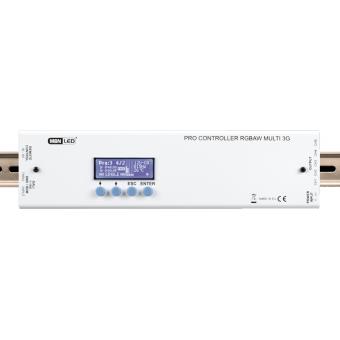 Pro Controller RGBAW Multi 3G #2