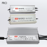 Mean Well Switching Power Supplies IP67