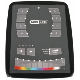 Touch Control Memo RGB DMX (by Sunlite)