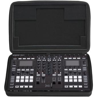 Native Instruments Traktor Kontrol S8 + UDG Creator Hardcase Black #3