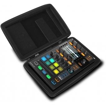 Native Instruments Traktor Kontrol D2 + UDG Creator Hardcase Black #3