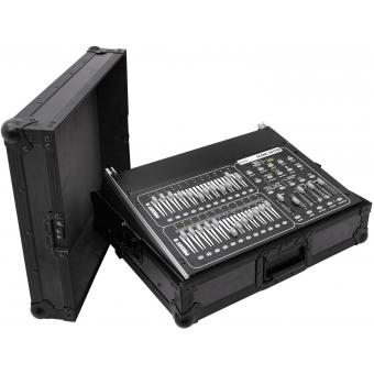 ROADINGER Mixer Case Pro MCBL-19, 8U #4