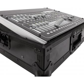 ROADINGER Mixer Case Pro MCBL-19, 8U #5
