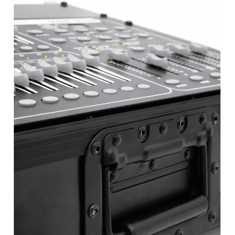 ROADINGER Mixer Case Pro MCBL-19, 8U #6