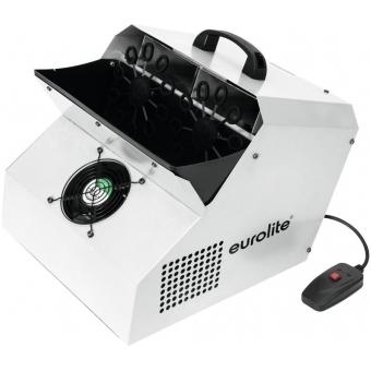 EUROLITE SD-201 DMX Super-Bubble Machine