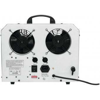 EUROLITE SD-201 DMX Super-Bubble Machine #3