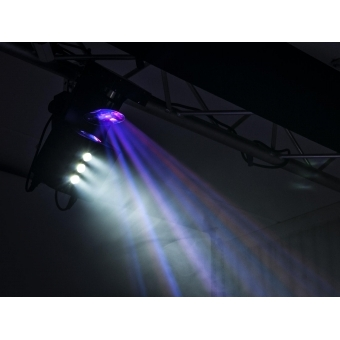 EUROLITE LED MFE-20 Hybrid Beam Effect #5