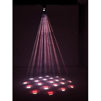 EUROLITE LED MFE-20 Hybrid Beam Effect #7