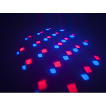 EUROLITE LED MFE-20 Hybrid Beam Effect #8
