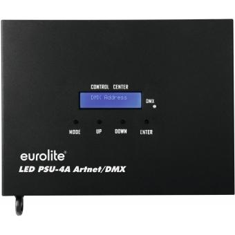 EUROLITE LED PSU-4A Artnet/DMX #5