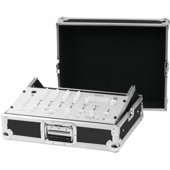 ROADINGER Mixer Case Pro MCB-19, sloping, bk, 8U #3