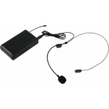 OMNITRONIC WAMS-10BT Bodypack with Headset