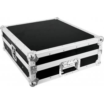 ROADINGER Mixer Case Pro MCB-19 sloping, bk, 12U #4
