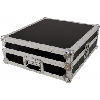 ROADINGER Mixer Case Pro MCB-19 sloping, bk, 12U #6