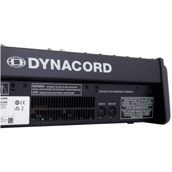 Mixer Dynacord CMS 600-3 #11