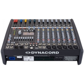Mixer Dynacord CMS 600-3 #4