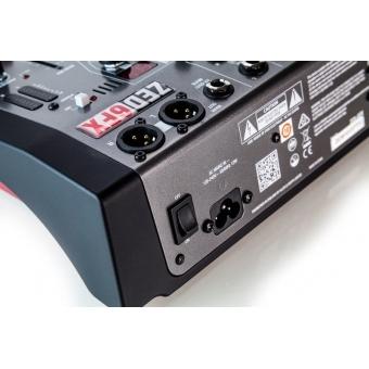 Mixer Allen&Heath ZED 6FX #5