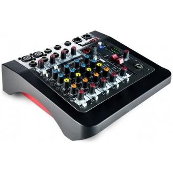Mixer Allen&Heath ZED 6FX