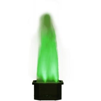 EUROLITE LED FL-2200 Flamelight with DMX