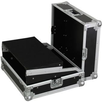 ROADINGER Mixer Case Pro LS-19 Laptop Tray bk #6
