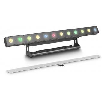 Cameo PIXBAR 400 PRO -Bagheta LED 12 x 8 W RGBW