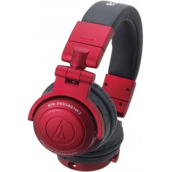 Casti profesionale DJ Audio-Technica ATH-PRO500MK2 #2