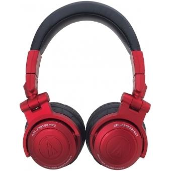 Casti profesionale DJ Audio-Technica ATH-PRO500MK2 #3