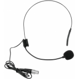 OMNITRONIC UHF-502 Headset for Bodypack