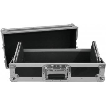 ROADINGER Mixer Case Pro MCA-19, 4U, bk #3