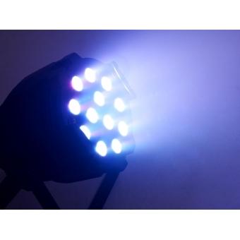 EUROLITE LED ML-56 HCL 12x10W floor bk #5