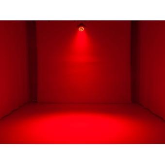 EUROLITE LED ML-56 HCL 12x10W floor bk #10
