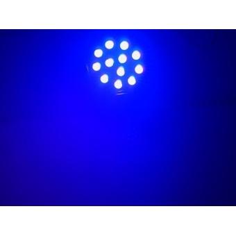 EUROLITE LED ML-56 HCL 12x10W floor bk #25