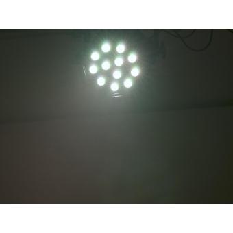 EUROLITE LED ML-56 HCL 12x10W floor bk #26