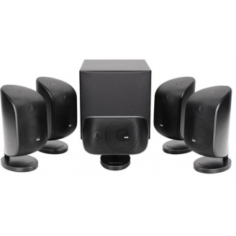 MT-50 home theatre system