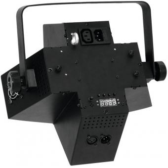 EUROLITE LED PUS-6 Hybrid Laser Beam #2
