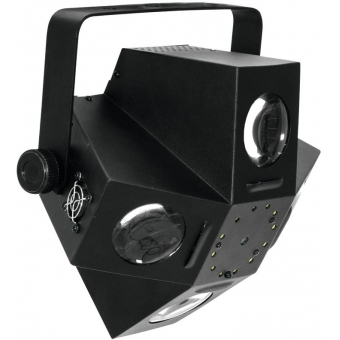 EUROLITE LED PUS-6 Hybrid Laser Beam #3