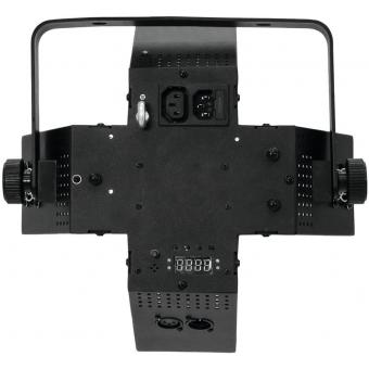 EUROLITE LED PUS-6 Hybrid Laser Beam #4