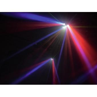 EUROLITE LED PUS-6 Hybrid Laser Beam #19