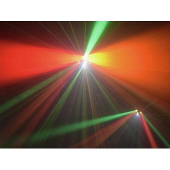 EUROLITE LED PUS-6 Hybrid Laser Beam #21