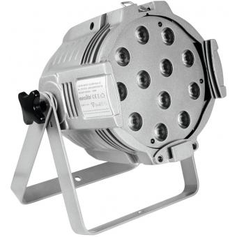 EUROLITE LED ML-56 HCL 12x10W Floor sil