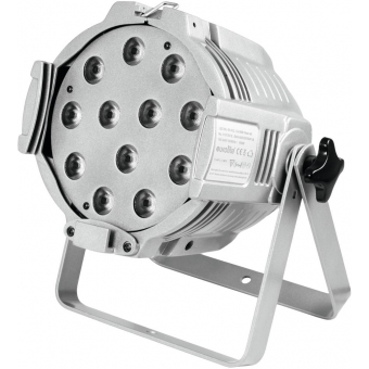 EUROLITE LED ML-56 HCL 12x10W Floor sil #2