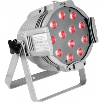 EUROLITE LED ML-56 HCL 12x10W Floor sil #7
