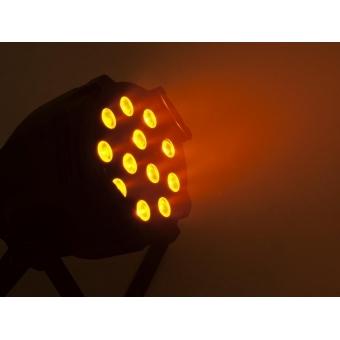 EUROLITE LED ML-56 HCL 12x10W Floor sil #9
