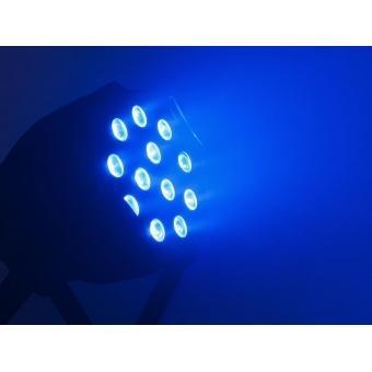 EUROLITE LED ML-56 HCL 12x10W Floor sil #10