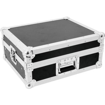 ROADINGER Mixer Case Pro MCV-19, variable, bk 8U #4