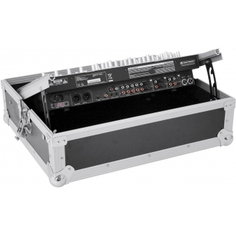 ROADINGER Mixer Case Pro MCV-19, variable, bk 8U #6