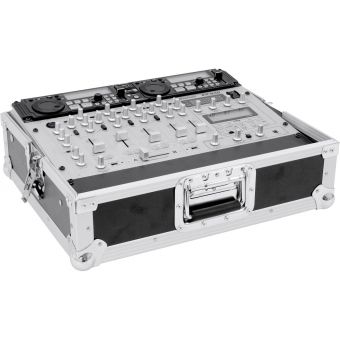 ROADINGER Mixer Case Pro MCV-19, variable, bk 8U #7