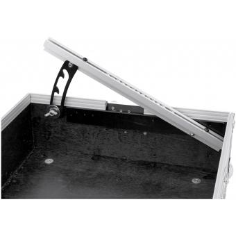 ROADINGER Mixer Case Pro MCV-19, variable, bk 8U #8