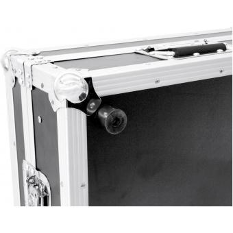 ROADINGER Mixer Case Pro MCV-19, variable, bk 8U #9